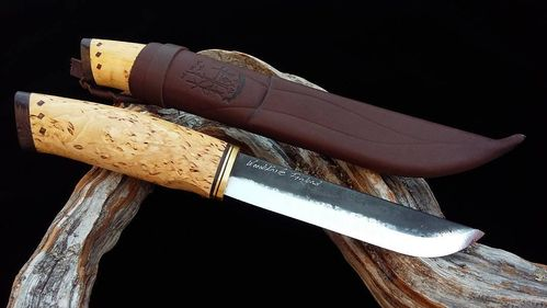 Lapp knife
